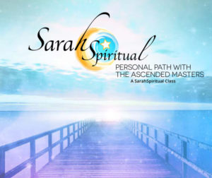 Personal Path with the Ascended Masters Master Image