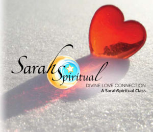 Divine Love Connection Master Image