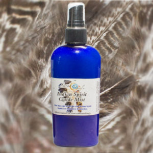 SarahSpiritual Indian Spirit Mist