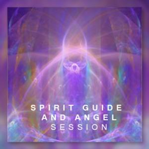 SarahSpritual's Spirit Guide and Angel Session