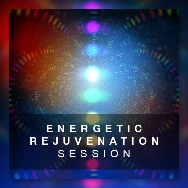 SarahSpiritual 's Energetic Rejuvenation Session