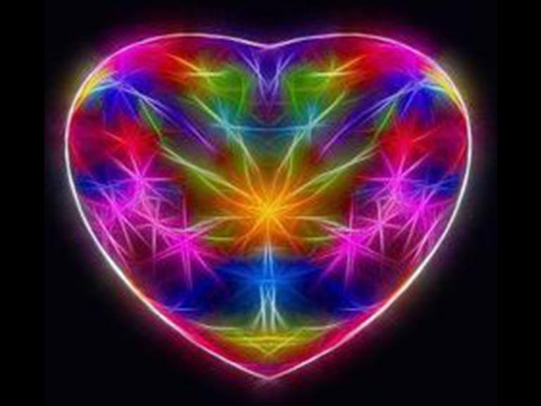 Healing Energy Circle