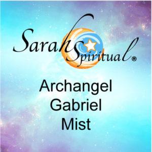 Archangel Gabriel Mist