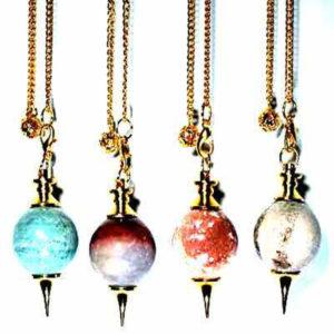 Pendulum Magic Class