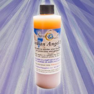 SarahSpiritual Guardian Angel Bath