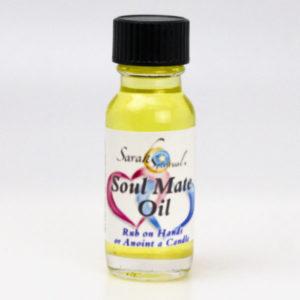 SarahSpiritual Soul Mate Oil