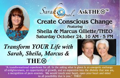 Create Conscious Change