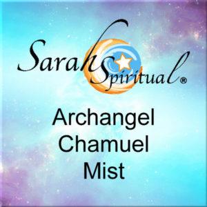 Archangel Chamuel Mist