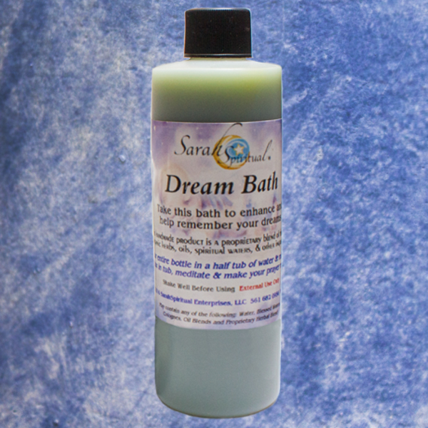 SarahSpiritual Dream Mist