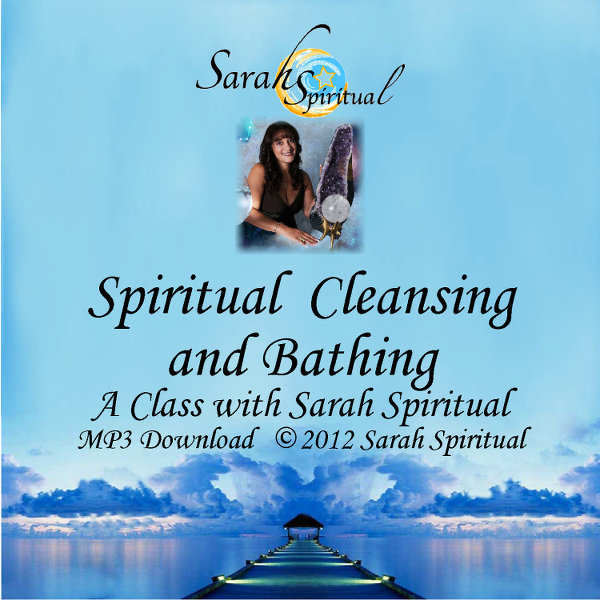 Spiritual Cleansing and Bathing Download
