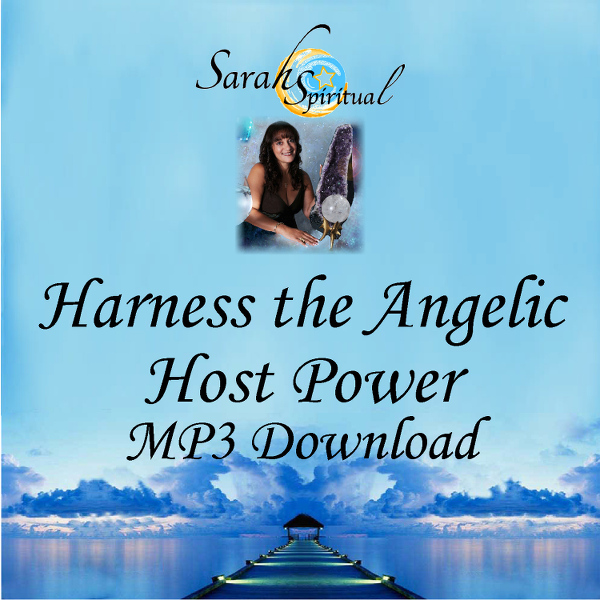 Harness The Angelic Host Power Download