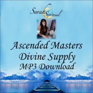 Ascended Masters Divine Supply Download