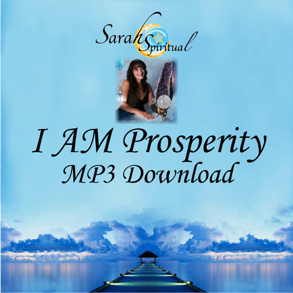 I AM Prosperity Class Download