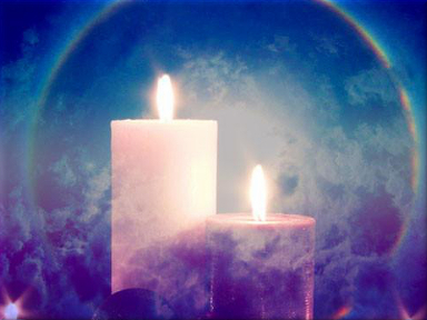 The Spiritual Power of Candles and Prayer
