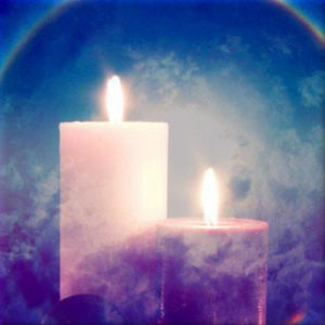 Candle Magic, Prayer & Sacred Spaces