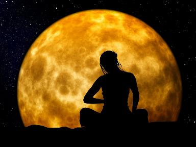 """""""Awaken Within"""" Healing & Meditation Circle"""
