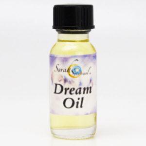 SarahSpiritual Dream Oil
