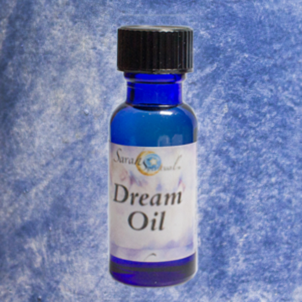 SarahSpiritual Dream Oil