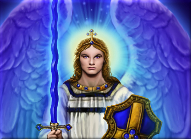 Spiritual Protection & Cleansing w/ Archangel Michael