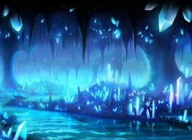 Crystal Cavern