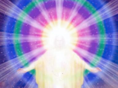 SarahSpiritual I AM Presence: Working with the Violet Flame