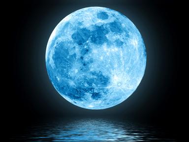 SarahSpiritual Blue Moon & Lunar Eclipse Ceremony