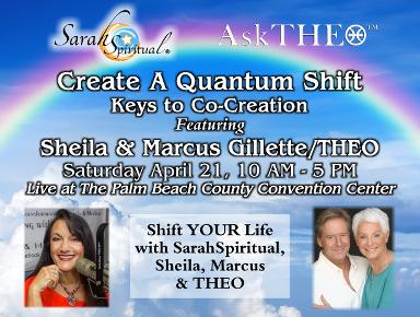 Creat A Quantum Shift