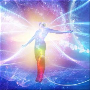 SarahSpiritual Soul Integration