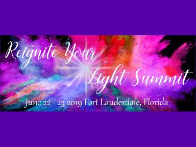 Reignite Your Light Summit