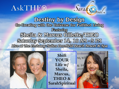 Destiny By Design All Day Event