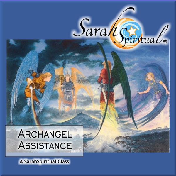 Archangel Assistance