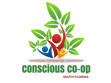 SarahSpiritual Performs at the August 23rd Conscious Co-op Lunch