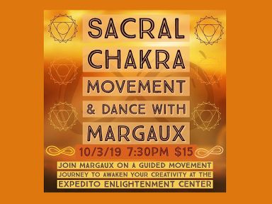 Sacral Movemnet and Dance