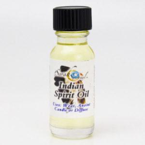 SarahSpiritual Indian Spirit Oil