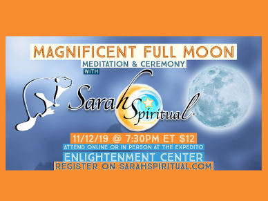 Magnificent Full Moon Meditation and Cerermony Web 388