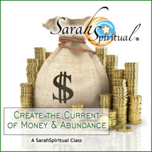 Create the Current of Money and Abundance