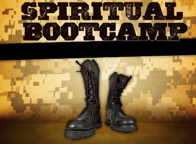Spiritual Boot Camp