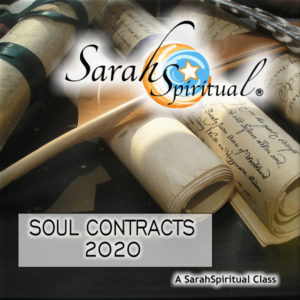 Soul Contracts Class Audio Download