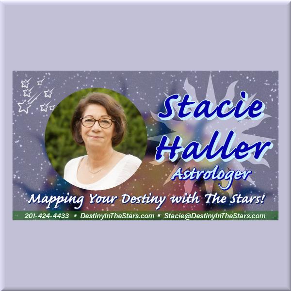 Stacie Halller Astrologer