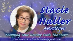 Stacie Haller Astrologer
