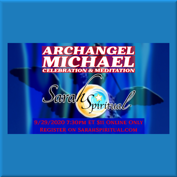 The Power of Archangel Michael