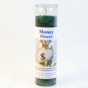 7 Day Money Candle Master Image
