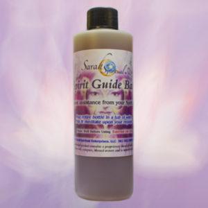 SarahSpiritual Spirit Guide Bath