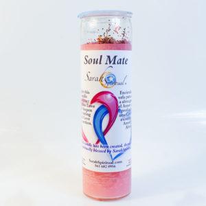 Psychic SarahSpiritual Soul Mate Candle