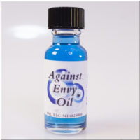 Psychic SarahSpiritual Against Envy Oil