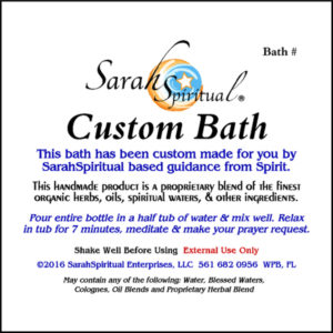 SarahSpiritual Custom Bath Master Image