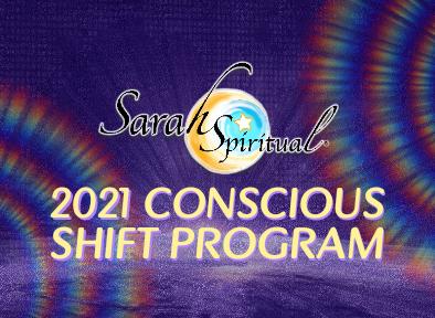 Spiritual Presence Mastery 2021 Conscious Shift Program - LIVE ONLINE Master Image